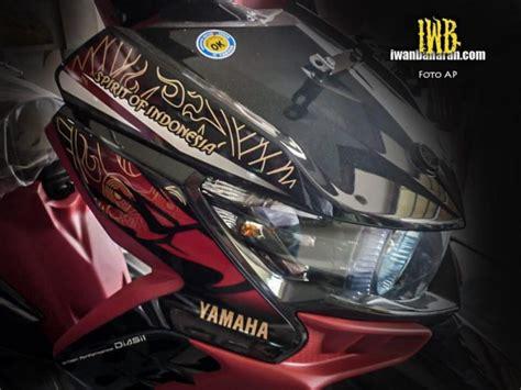 Katalog Sparepart Yamaha Xeon kritik cinta motoblast untuk yamaha xeon gt livery