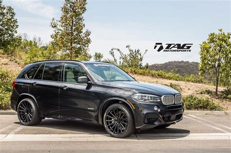 custom bmw x5 bmw x5 vfs 2 custom black 169 vossen wheels 2015
