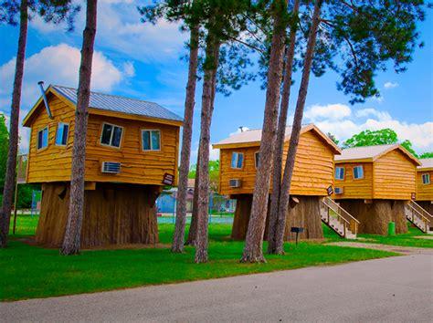 tiny house rentals wisconsin american resort cground