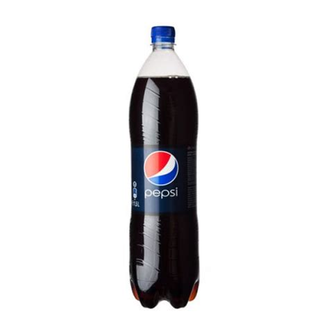 Pepsi Pet 1500 Ml by Pepsi Bottle 1 5ltr