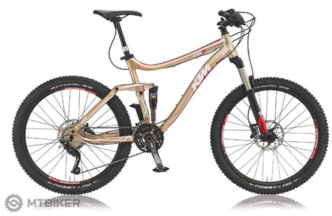 Ktm Bicykle Ktm Bark 30 Bicykle Celoodpružen 233 Baz 225 R Mtbiker