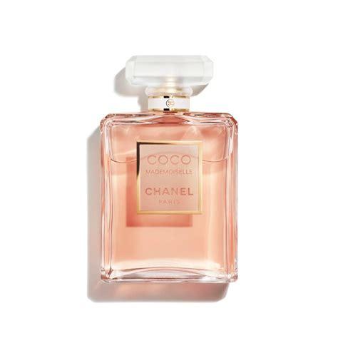 Parfum Chanel Mademoiselle Original coco mademoiselle eau de parfum spray fragrance chanel