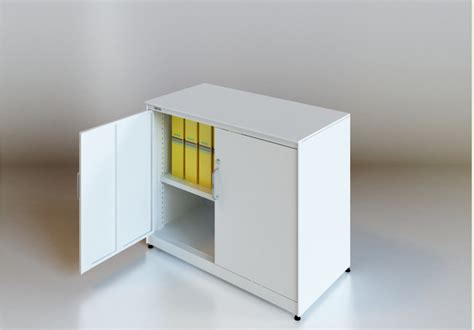 Swing Door Cabinet China Metal Swing Door Cabinet Se Sw Photos Pictures Made In China
