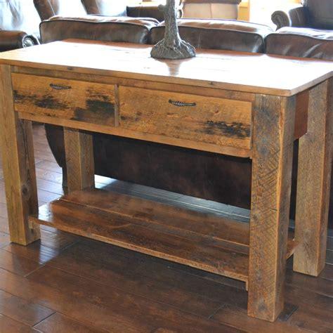 reclaimed barn wood furniture real reclaimed barn wood furniture for sale