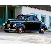 3DTuning Of Ford De Luxe Coupe Liftback 1940 3DTuningcom