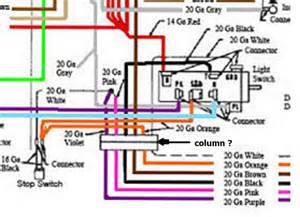 1955 chevrolet headlight switch wiring diagram 1955 chevrolet free wiring diagrams