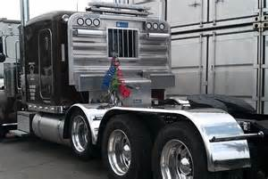 Semi Truck Accessories Canada Merritt Aluminum Semi Truck Trailer Accessories