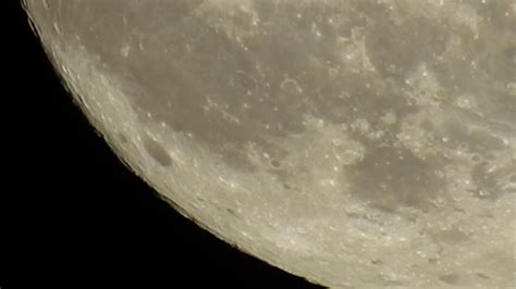 Nikon P900 60fps by Moon Footage Nikon P900 1080p 60fps Flat Earth