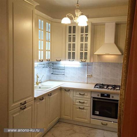 kitchen furniture stores in nj 2018 дизайн белой классической кухни 9 кв м с фасадами из мдф 5 реальых фото
