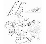 Parts For Austin Healey BN1  BJ8 • Handbrake Limora
