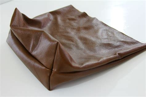 Diy Leather by Diy Leather Tote Taylormade