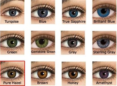 11 best images about colored contacts on pinterest
