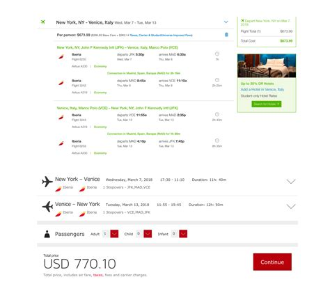 6 airfare discounts you should about