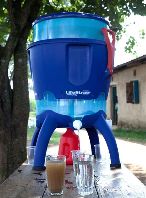 Filterpure Personal Water Straw Filter Purifier lifestraw review