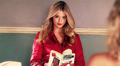 Alison Paces Next Book And What Shes Now Shes Finished It by Alison Dilaurentis 14 Characters Who Could Totally
