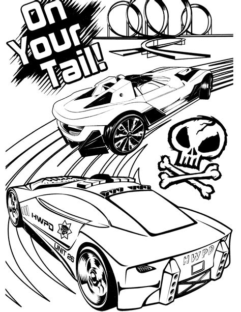 free coloring pages hot wheels cars hot wheels car free colouring pages