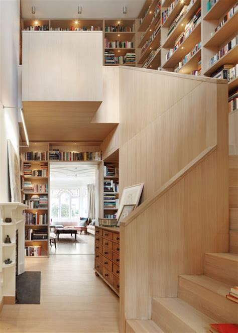 5 Books To Fill That Space In Your Bookshelf by Book Tower House By Platform 5 Architects