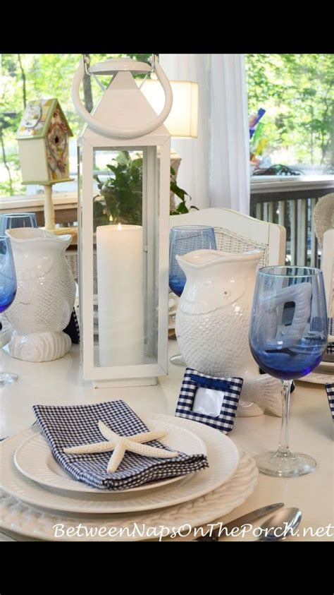 17 best ideas about nautical dining rooms on