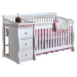 Target Cribs With Changing Table Sorelle Tuscany 4 In 1 Convertible Crib And Chan Target