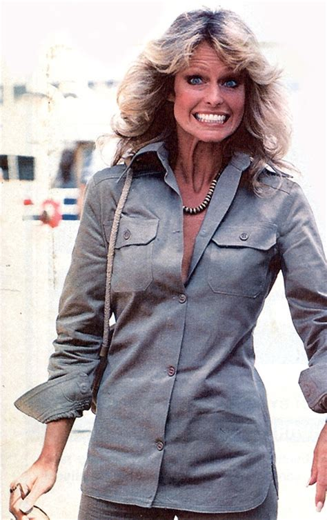 Farrah Fawcett Has Kicked Some Major Cancer by 1000 Images About Farrah Fawcett S Family On