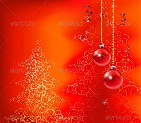 backdrop design christmas party red abstract christmas background graphicriver
