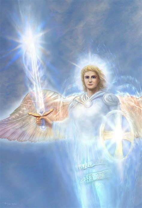 Archangel Michael 17 best ideas about archangel michael on