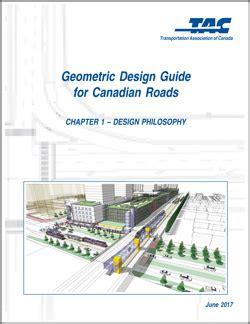 geometric design guidelines ptm geodes1 e tac atc ca