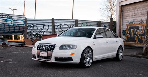Audi S6 2008 by 2008 Audi S6 Removal 2008 Audi S6 Overview Cargurus