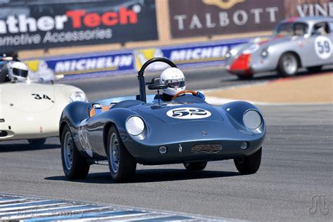Devin D Porsche by Singlelens Photography Rennsport Reunion V 432 1959 Devin