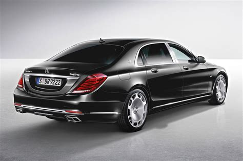 maybach mercedes benz 2016 mercedes maybach s600 first look motor trend