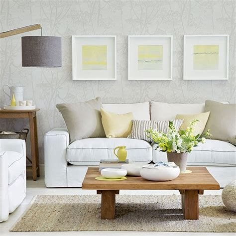 light yellow living room white and pale yellow living room housetohome co uk