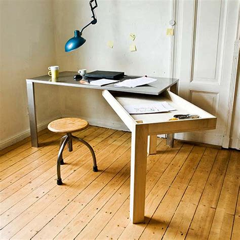 brilliant l shaped desk for small spaces deskshining modern admirable computer space enthrall