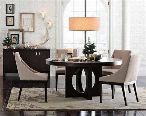 Contemporary Dining Room Decorating Ideas Decorating Modern Dining Room Furniture Ideas
