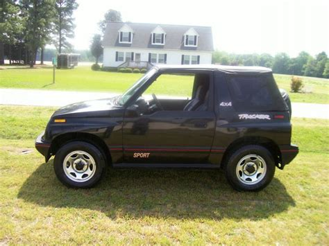 chevy tracker 1995 356 best images about suzuki 4x4 on pinterest cars 4x4