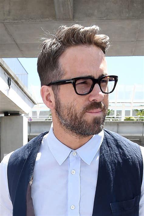 bob hinten kurz vorne lang barbas modernas las mejores fotos de hombres guapos con