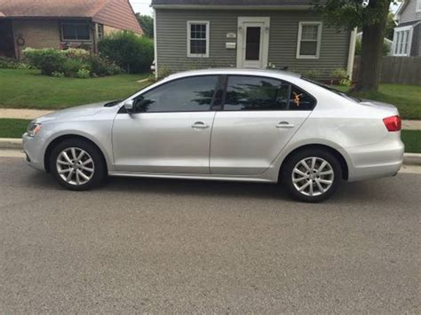 Volkswagen Jetta 2011 For Sale by 2011 Volkswagen Jetta For Sale By Owner In Waukesha Wi 53189