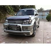 Toyota Land Cruiser 2002 Of Khanrocks  Member Ride 11115