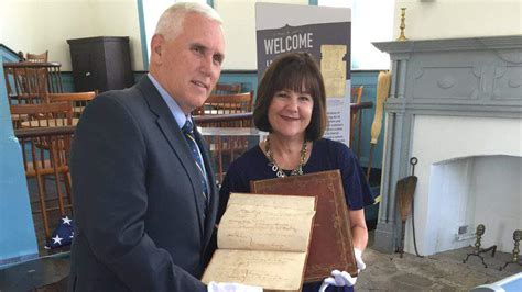 mike pence wife karen pence mike s wife 5 fast facts you need to know