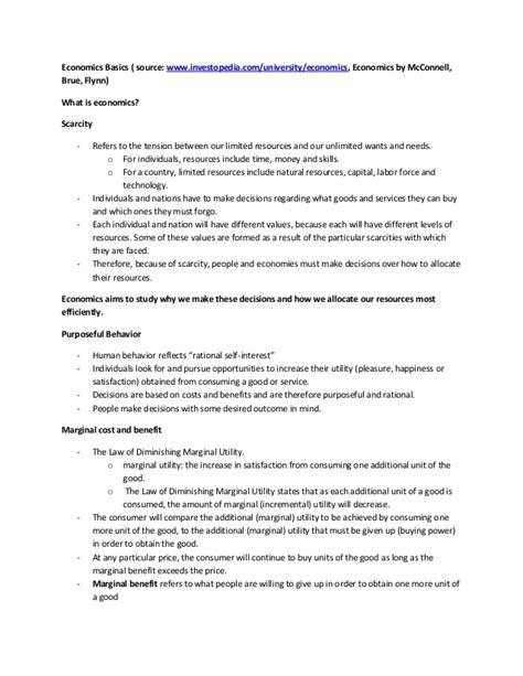 Unit 2 Macroeconomics Sle Multiple Choice Questions