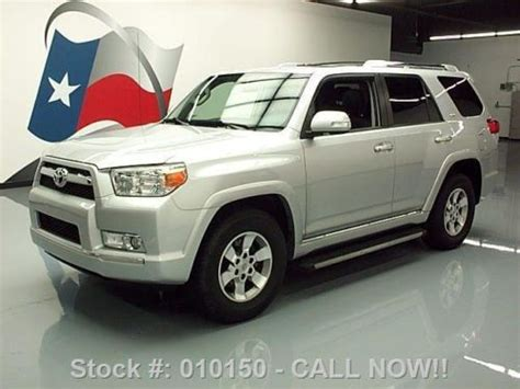 all car manuals free 2010 toyota 4runner electronic toll collection service manual 2010 toyota 4runner passager air bag oe 84307 30090 spiral cable airbag clock