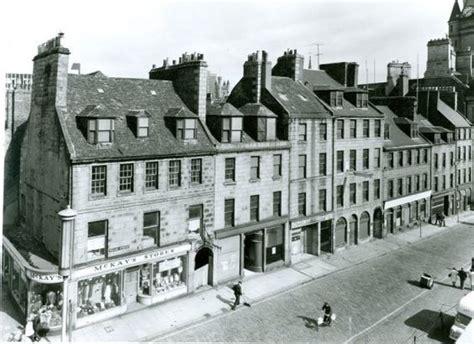 Design House Aberdeen Store by Aberdeen Broad As It Was Before Development Began