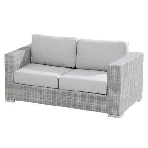 garten sofa rattan 2 seater sofa rattan waterhyacinth furniture khao