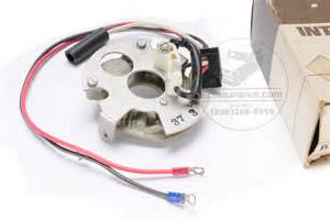 Electronic Ignition Distributor Parts Prestolite Distributor Electronic Ignition New Stock