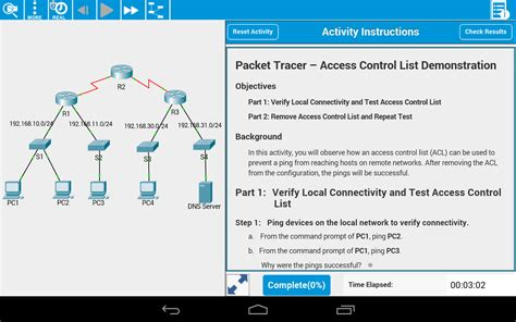 cisco packet tracer tutorial good for ccna top 8 android applications to boost your ccna knowledge