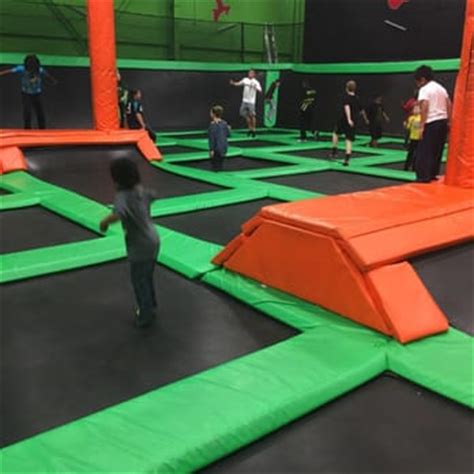 42 off bounce time at launch trampoline park in hartford 24 value