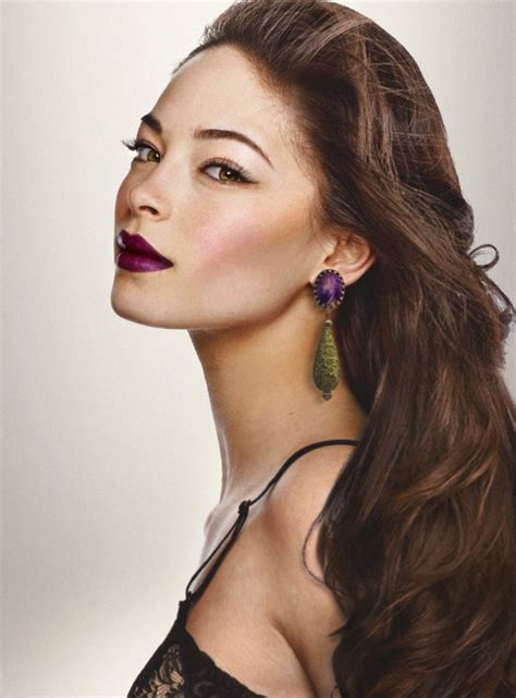 Unique Characters by Picture Of Kristin Kreuk