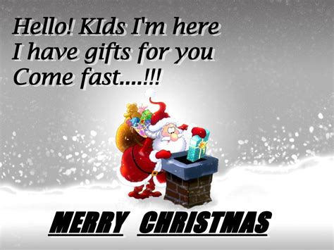 funny christmas messages  friends wishescollection
