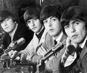 The beatles recordings with sheridan led to their record deal with