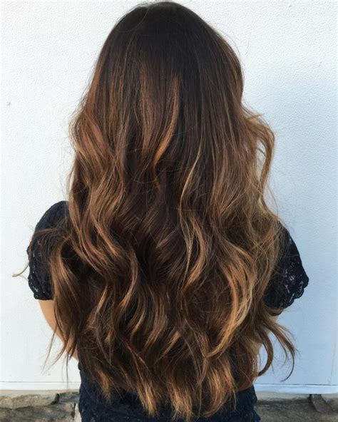 hairstyles caramel highlights hottest hairstyle with caramel highlights 2017 haircuts