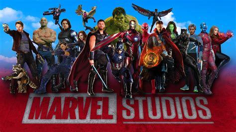 Heroes Marvel Cinematic Kaosraglan 4 marvel cinematic universe supercut 2008 2017